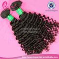 Mejor venta de pelo de mongolia, de alta calidad de mongolia rizado el pelo rizado