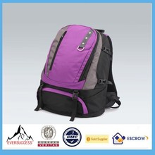 Average Size Of Backpack Manufacture In China