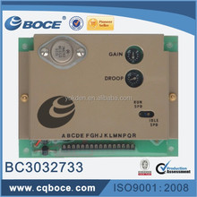 electric governor for diesel engine generator speed 3032733