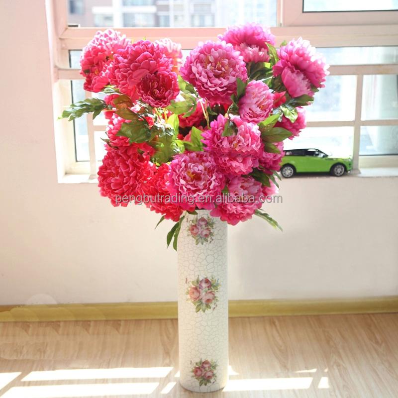 Wholesale Cheap Silk Artificial Flower Buy Wholesale