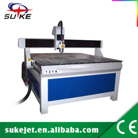Ground Rail Fabric Cnc Laser Cutting Machine