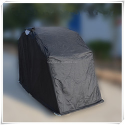 oxford/polyester/pvc& non-woven fabric motorcycle/ scooter/ dirtbike cover,heavy-duty bike motorcycle cover at factory price