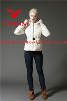 Hot!!! New style football ultralight down coat
