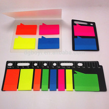 Multifunctional hexagon sticky notes for wholesales