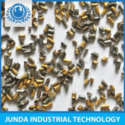 first choice for surface treatment of hardware abrasive cutting wire