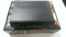 4k digtal decodificador with iks sks and gprs and dvbt2 for South America