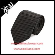 Mens Custom Made Silk Logo Ties