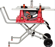 Electric Table Saw, table saw, 10' table Saw