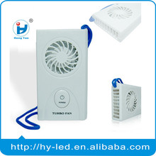 New Style of Portable & Handheld Turbo Fan with Battery