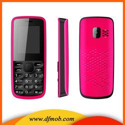 "1.8"" GSM Dual SIM Korean Brand Mobile Phone Supported Whatsapp 1100"