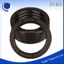 different types oil seals, double lip oil seal, sealing material