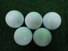 golf wholesale store golf balls yellow novelties goods from china