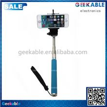 2014 New Hot-Sale Extended Monopod Quick Release Plate