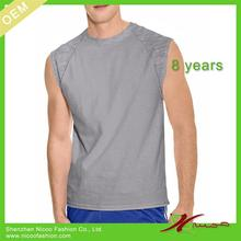 Brand new compressed t shirt with high quality