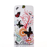 Hot Product Flower Case For Huawei Ascend G700 From China Supplier