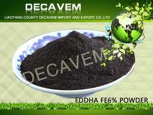 plant nutritional supplement organic fertilizer, stable fe chelated micronutrient, eddha fe 6 iron chelate fertilizer