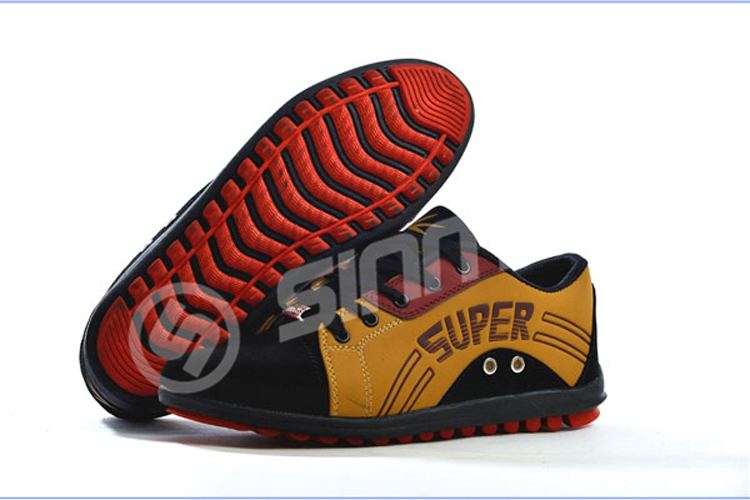 Supplier 8 Shoes Supplier Iceberg Shoes