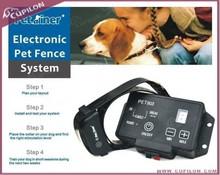 fence dog kennels