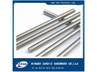 China Zhejiang good quality low price 10mm threaded rod manufacture&exporter&supplier