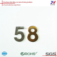 OEM ODM high quality cheap price hot sale good metal letter crafts