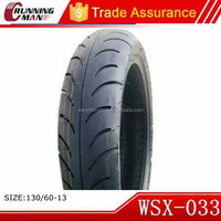 High Quality Tyre For Motorcycle 140/70-17