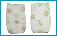 Softy A grade disposable baby diaper, high quality sunny baby diaper, colored disposable baby diapers