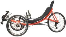 Recumbent Trike TB0024 2014 style
