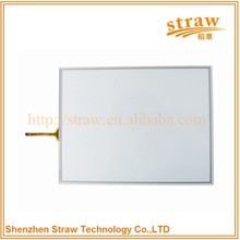 High Quality Resistive Touch Screen Touch Panel With Different Sizes(DC-RTPGG-10001)