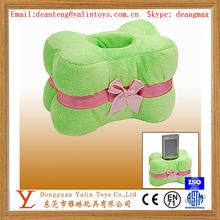 plush stuffed toys cell phone holder