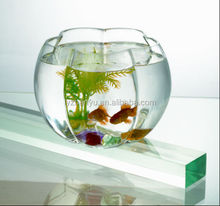 Latest Design New Pattern Decorative Substantial Beautiful Acrylic Fish Tank Thick Acrylic Sheet
