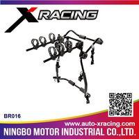 X-RACING 2015 custom suv bike rack