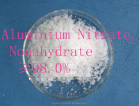 Aluminium Nitrate, Nonahydrate 98%