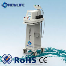 Newestultrasonic hot hammer hydro dermabrasion in beauty & personal care