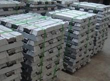 99.7% Aluminum Ingots