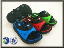 Shaking style men's EVA flip flop, hot style with good price, OEM/ODM are welcomed