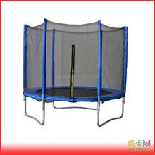 cheap used rectangular trampoline