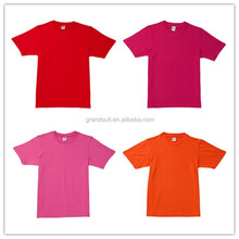 Factory price small acceptance Thai quality t shirts
