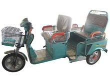 range per charge dry cell 60V loading 1000kg double axle electric cargo tricycle commodity