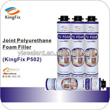 one component polyurethane foam sealant( king fix)
