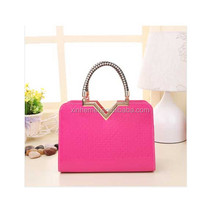 hot selling with sample women pu fashion sling bag for women