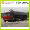Industrial Stainless steel LPG gas tank.oil tank China manufacture