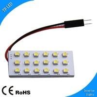 18 5050 Car Led Light LED Lights For Cars Roof LED light Lnterior Lamp
