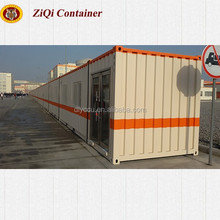20ft and 40ft Shipping House Container