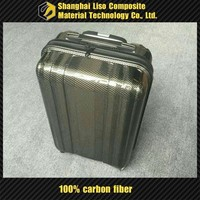 outdoor traveling bag carbon fiber suitcase cover for luggage