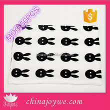 Hot Sale Knitting Patterns Baby Blankets Animal Lovely Rabbit Baby Blanket