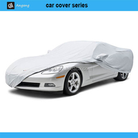 Retractable car parking cover with Multi-function