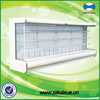 Large commercial display refrigerator for fruit and vegetable