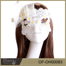 New product autumn and winter fashion jewelry custom face mask