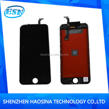 Factory price mobile phones lcd for iphone 6 lcd screen replacement