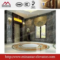 Classical Passenger Lift|Passenger lift for commercial buildings
